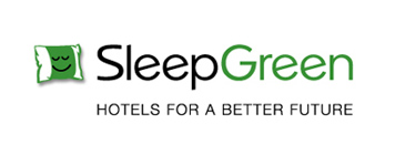 Sleep Green Logo