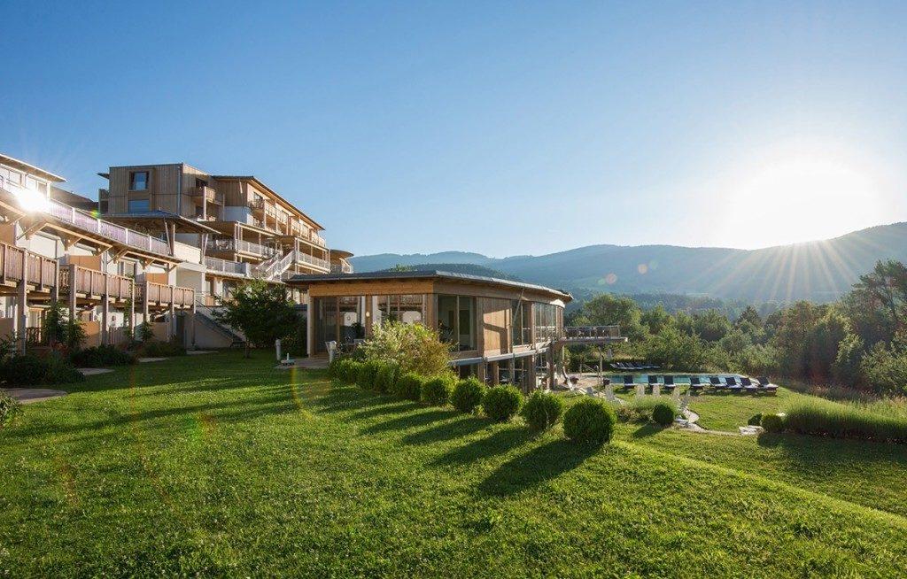 Sleep Green Hotels Start