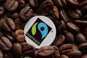 Fairttrade Kaffee